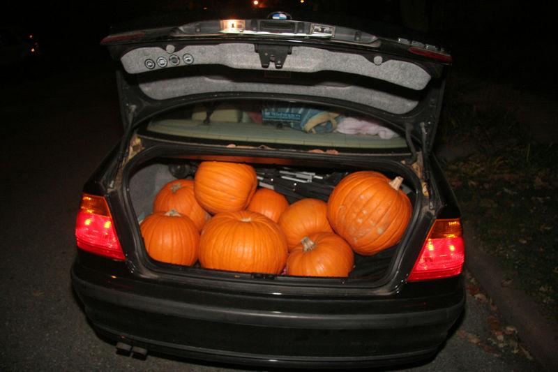 Pumpkincar2